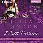 Miss Fortune: Lear Family, Book 3 | Julia London
