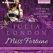 Miss Fortune: Lear Family, Book 3 | Julia London