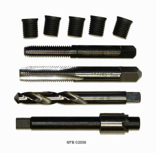 TIME-SERT 1881 M8 x1.0 Solex Carb Thread Repair Kit