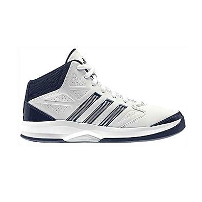 buy popular 2ff56 3289c adidas Isolation, Scarpe da basket uomo  Amazon.it  Sport e tempo libero
