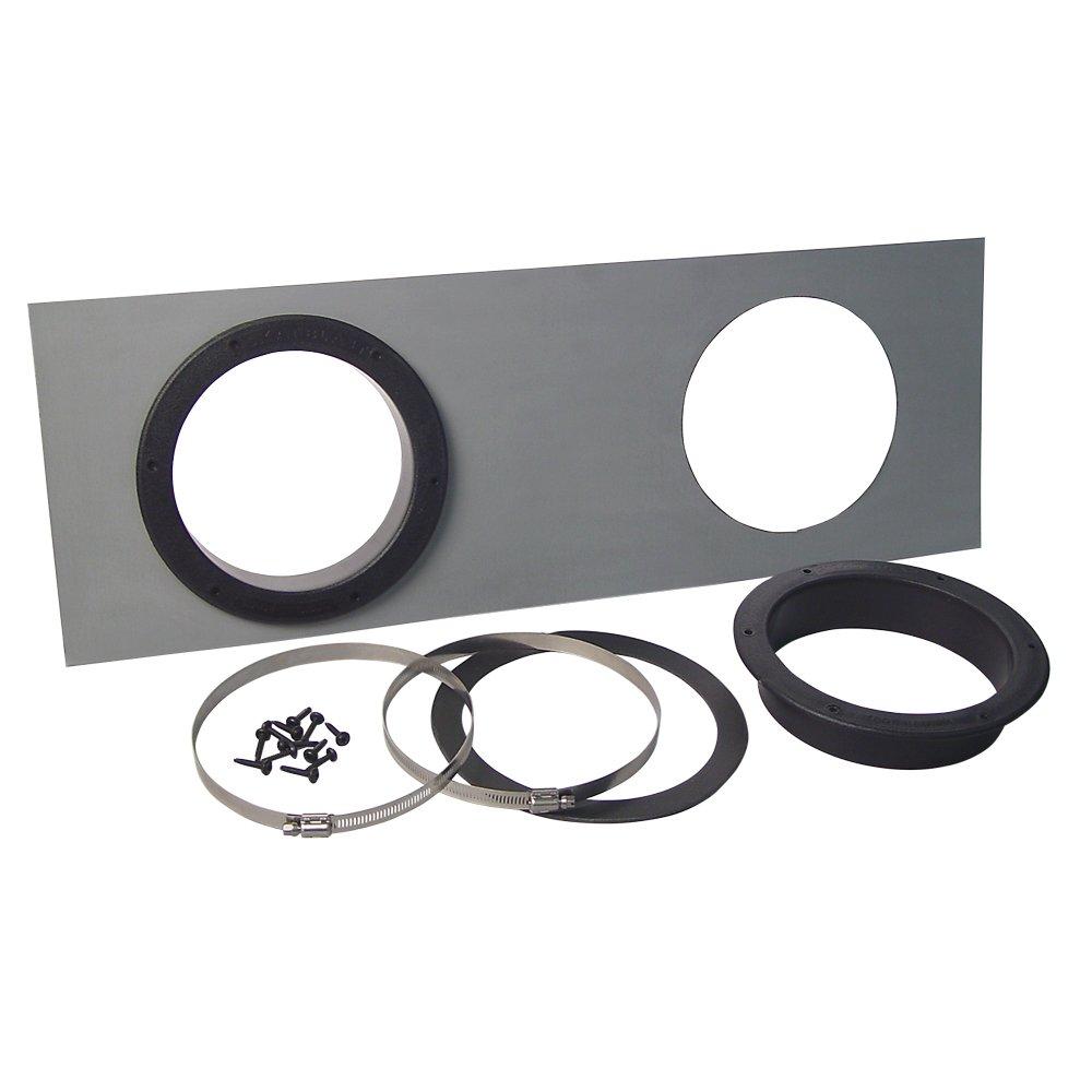 Skat Blast Sandblast Cabinet Glove Trim Panel Kit 6057-10