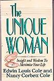 The Unique Woman, Ed Cole and Nancy Cole, 1562920103