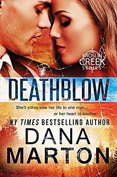Deathblow (Broslin Creek) by [Marton, Dana]