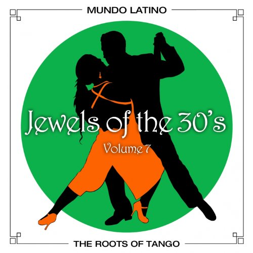 The Roots Of Tango - Jewels Of...
