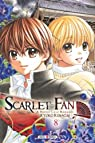 Scarlet Fan, tome 8 par Kumagai