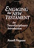 Engaging the New Testament, Russell Pregeant, 0800631153