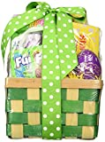 Alder Creek Gifts Happy Easter Wishes Set, 4 Pound