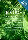 img - for Eco-efficiency: The Business Link to Sustainable Development book / textbook / text book