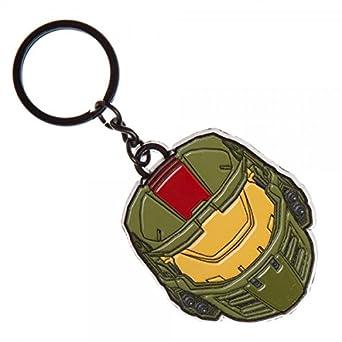Amazon.com: Halo Wars 2 Llavero: Clothing