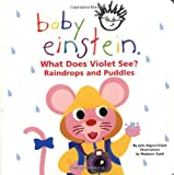 What Does Violet See?, Julie Aigner-Clark, 0786808713