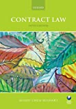Contract Law, Chen-Wishart, Mindy, 0199689164