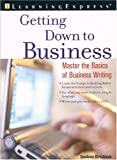 Getting down to Business, DeaAnne Kirschman, 1576854140