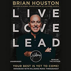 Live Love Lead Audiobook