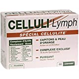 3C Pharma Celluli'Lymph Spécial Cellulite 60 Comprimés