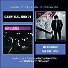 Gary Us Bonds -  Dedication / On The Line