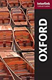 img - for Oxford: A Cultural Guide (Interlink Cultural Guides) book / textbook / text book