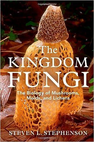 The Fungi Book