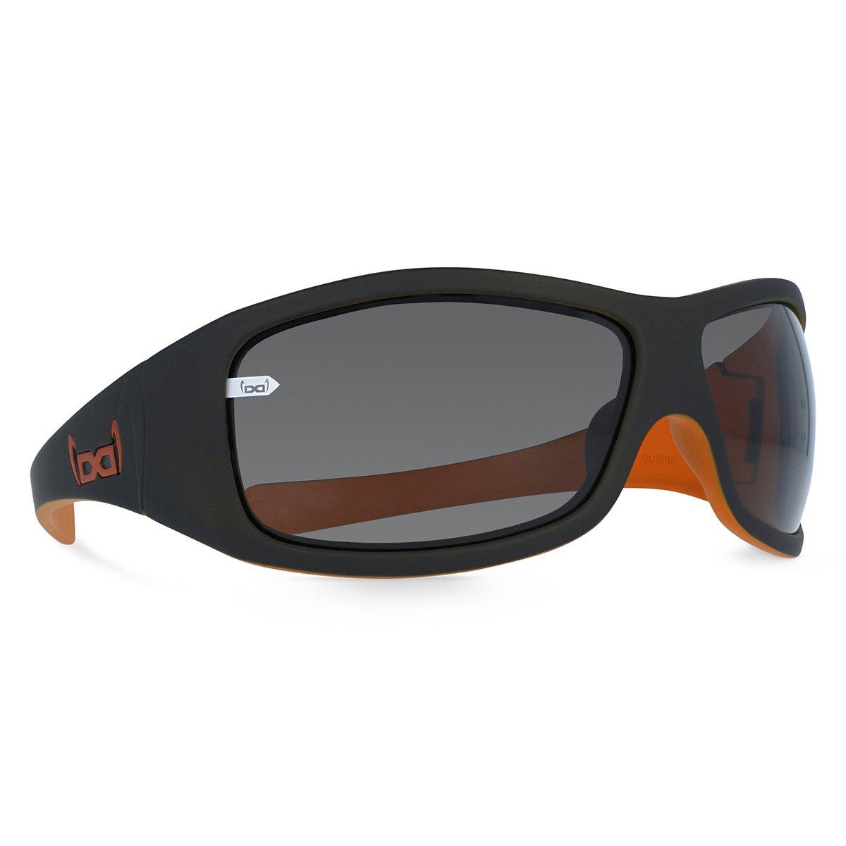 Gloryfy g3 lunettes de soleil de sport taille unique Multicolore - Black-Orange   B00MYZ6FO4