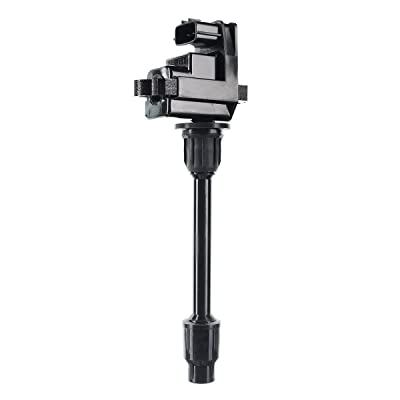 A-Premium Ignition Coil Pack for Infiniti I30 1996-1999 Nissan Maxima 1995-1999 3.0L Rear Bank only: Automotive