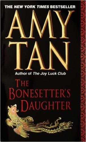 The Bonesetter's Daughter: A Novel (Ballantine Reader's Circle), Tan, Amy