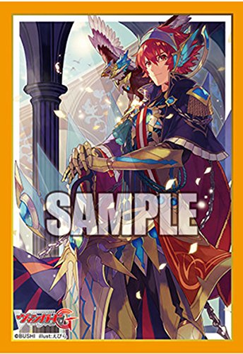 Cardfight Vanguard Team Striders Event Limited Character Sleeve Play Mat Supply Set Collection Anime Art