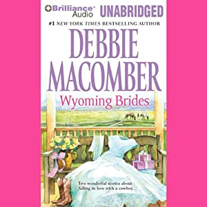 Wyoming Brides Audiobook