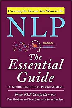 Image result for Neuro Linguistic Programming Books