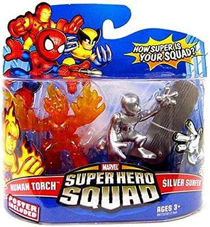 Reptil Imaginext DC Marvel Super Hero Squad Figure 1 of 2 Supplied