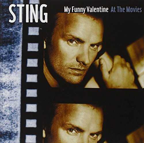 Sting - My Funny Valentine Sting At The Movies - Zortam Music