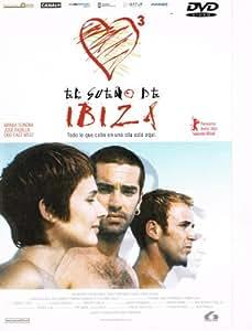 El sueño de Ibiza [DVD]