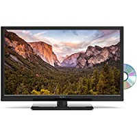 24 In. LED/DVD HDTV
