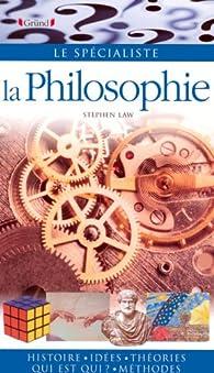 La Philosophie par Stephen Law