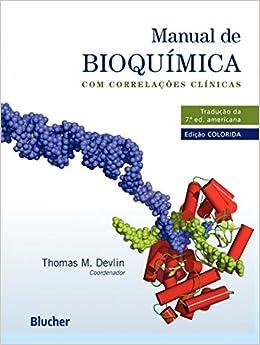bioquimica devlin