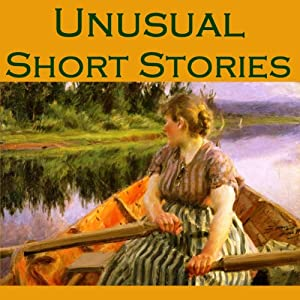 Unusual Short Stories Audiobook
