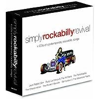 Simply Rockabilly Revival