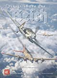 Skies Above the Reich Solitaire Game