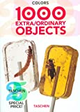1000 Extra Ordinary Objects, Colors (Ed) Staff, 3822848069