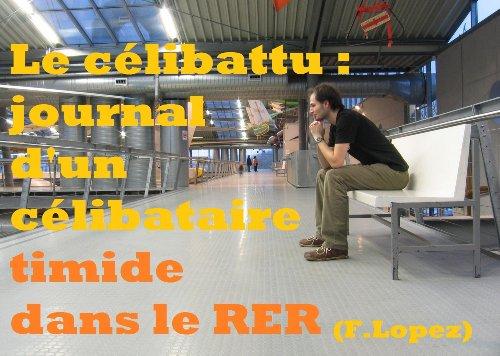 Le Celibattu Journal Dun Celibataire Timide Dans RER French