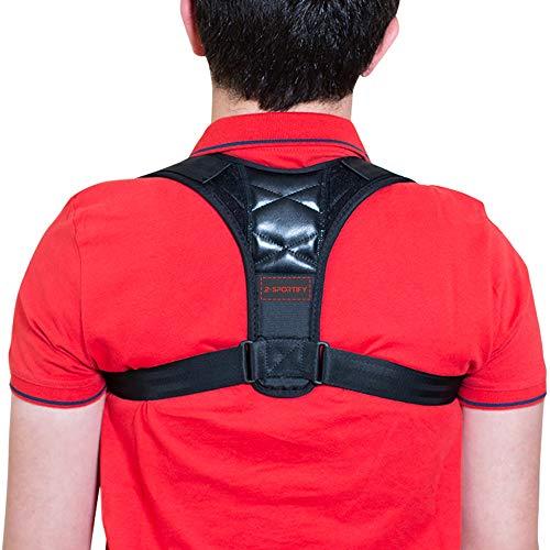 Posture Corrector for Women and Men. Orthopedic Back Posture Brace | Shoulder Support