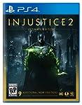 Warner Bros Injustice 2 Ultimate Edit...