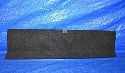 (02-07 Subaru Impreza WRX Wagon Rear Cover Panel Carpet Deck Lid 2002-2007)