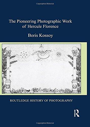 The Pioneering Photographic Work of Hercule