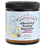 BabyBearShop Cheeky Baby Butter Organic Baby Balm BabyBearShop Cheeky Baby Butter Organic Balm
