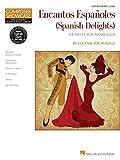 img - for Encantos Espanoles (Spanish Delights): HLSPL Composer Showcase Intermediate Level book / textbook / text book