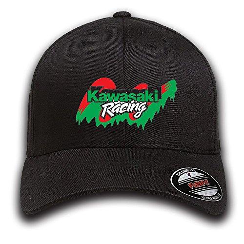 John Dee Kawas Logo Baseball Caps Gorras de béisbo Sports Outdoors Caps Hat Black 31