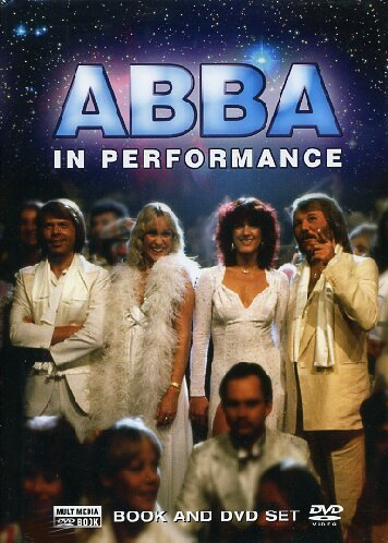 ABBA: In Performance -