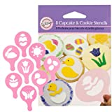 Wilton Easter Cupcake & Cookie Stencils