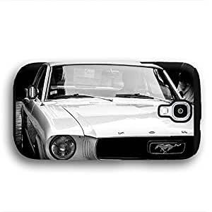 1956 Ford Mustang Fastback Classic Car Samsung Galaxy S4 Armor Phone Case
