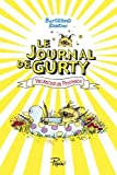 Le journal de Gurty : Vacances en Provence