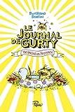 """Afficher """"Le journal de Gurty n° 01 Vacances en Provence"""""""
